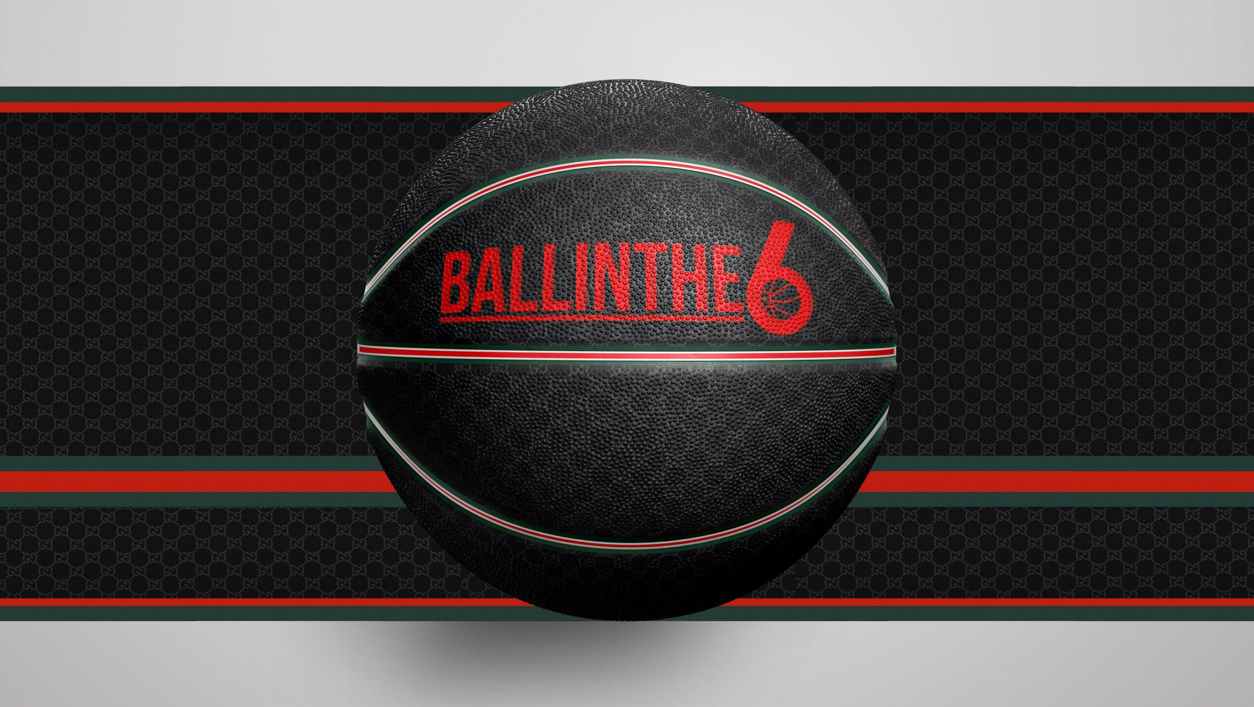 Gucci-ball-in-the-6-basketball-wallpaper-toronto-champions